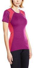 Devold Energy Women T-Shirt fuchsia