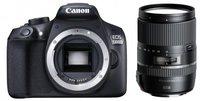 Canon EOS 1300D Kit 16-300 mm Tamron