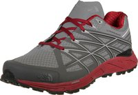 The North Face Ultra Endurance Men's silver grey/arabian spice