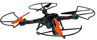 XciteRC Rocket 260 3D 4 Kanal RTF Quadrocopter schwarz mit 0.5 MP Kamera
