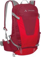Vaude Moab 16 dark indian red