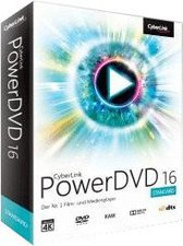CyberLink PowerDVD 16