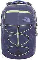 The North Face Women's Borealis crown blue/budding green