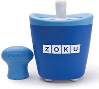 Zoku Quick Pop Icemaker Single blau