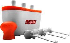 Zoku Quick Pop Maker weiß