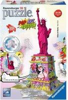 Ravensburger Pop Art Edition - Freiheitsstatue