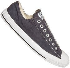Converse Chuck Taylor All Star Slip - Black 1T366
