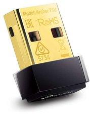 TP-Link Archer T1U - Dualband Wireless AC600 USB Adapter