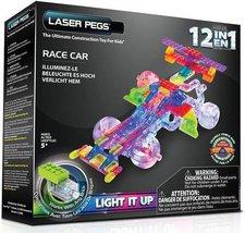 Laser Pegs Indycar 12 in 1