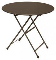 emu Möbel Tisch rund 80cm (346)