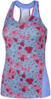 Gore Sunlight Lady Print Top (ITPSUN) daisy / vista blue