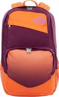 The North Face Wise Guy pamplona purple/vermillion orange