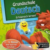 magnussoft Grundschule Deutsch - Erfolgreich lernen! (Klasse 1-4)