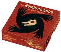 Asmodee Los Hombres Lobo de Castronegro (spanisch)