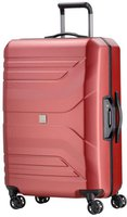 Titan Bags Prior Spinner 78 cm sunset red