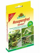 Neudorff Raupenfrei Xentari 2x3 g