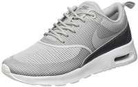 Nike Air Max Thea wolf grey/white/metallic cool grey