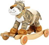 Teddykompaniet Schaukeltier Tiger