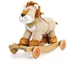 Teddykompaniet Schaukeltier Löwe
