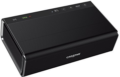 Creative Labs Sound Blaster Roar Pro