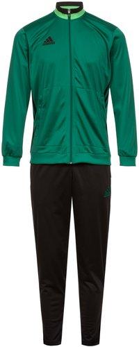 Adidas Condivo 16 Präsentationsanzug grün/braun