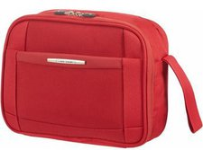 Samsonite Dynamo Toilet Kit red