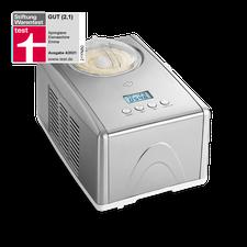 Springlane Eismaschine Emma mit Kompressor 1,5 l