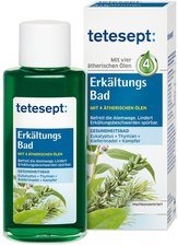 Tetesept Erkältungs Bad (150 ml)