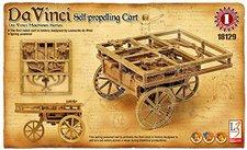 Leonardo Tischlicht Organic ambra