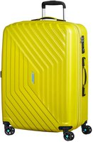 American Tourister Air Force 1 Spinner 66 cm sunny yellow