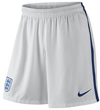 Nike England Home Shorts 2015/2016