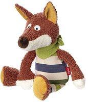 sigikid Kindergarten Freunde Fudallo Fox 29 cm
