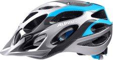Alpina Eyewear Mythos 2.0 L.E. silber-blau