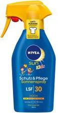 NIVEA Sun Kids Schutz & Pflege Sonnenspray LSF 30 ( 300ml)