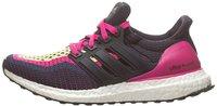 Adidas Ultra Boost Women night navy/pink