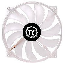 Thermaltake Pure 20 LED 200mm rot