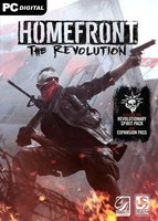 Homefront: The Revolution - Freedom Fighter Bundle (PC)