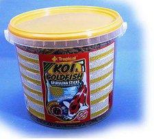 Tropical Koi & Goldfish Spirulina Sticks (5 l)