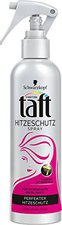 Schwarzkopf 3 Wetter Taft Heidi's Heat Styles Hitzeschutz-Spray