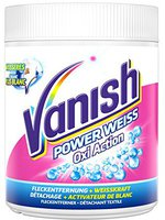 Vanish Oxi Action Powerweiss (600 g)