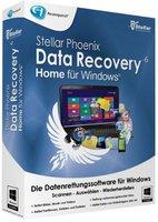 Avanquest Stellar Phoenix Data Recovery 6 Home Edition (DE) (Win)