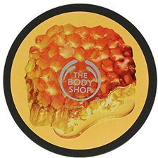 The Body Shop Honeymania Körperbutter (200 ml)