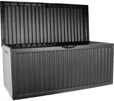 Jelenia Plast Wave Gartenbox 350 L (Kunststoff)