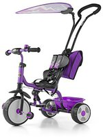 Milly Mally BOBY Deluxe violet