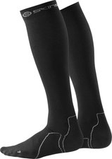 Skins Essentials Compression Socks Recovery black