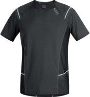 Gore Mythos 6.0 Shirt black / graphite grey