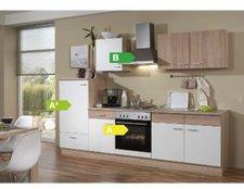 Menke Küchenzeile Sonja 270cm