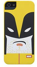 Anymode Marvel Face Case Wolverine (iPhone 5/5S)