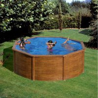 Gre Galapagos Dream Pool 350 x 120 cm