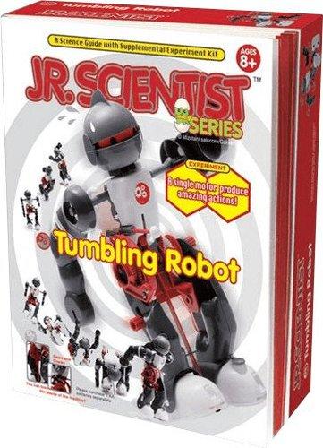EDU-Toys Junior Scientist Tanzender Roboter